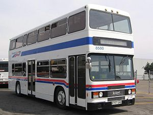 Leyland Motors Olympian - CPTDB Wiki